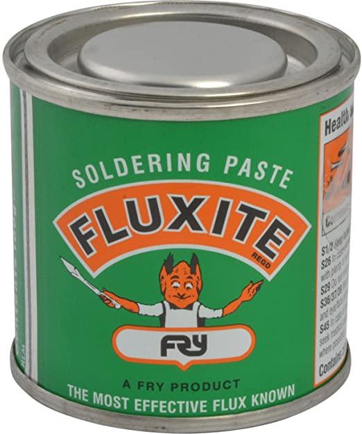 Fluxite